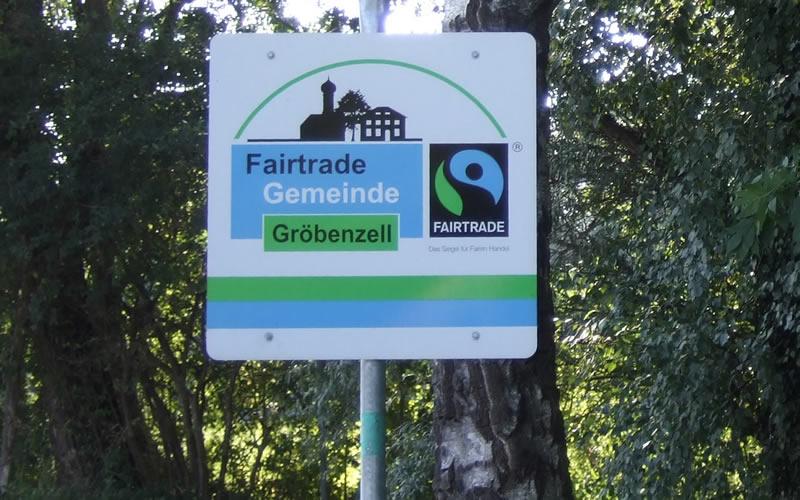 Weitere 4 Jahre Fairtrade-Gemeinde
